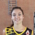 Alessia Todisco - play Basket Cavezzo