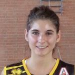 Alice Melloni - guardia Basket Cavezzo