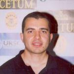 Carlo Grilli allenatore Basket Cavezzo