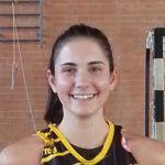 Chiara Marchetti - playmaker Basket Cavezzo