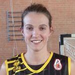 Eleonora Costi - ala Basket Cavezzo