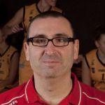 Giacomo Bregoli - allenatore Basket Cavezzo