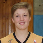 Giulia Bocchi - Basket Cavezzo